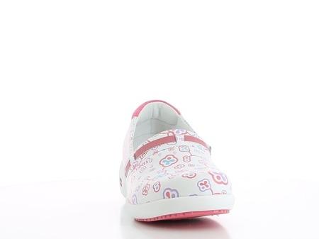 Antybakteryjne obuwie medyczne damskie Oxypas Lucia