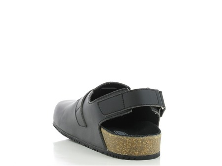 Antybakteryjne obuwie medyczne męskie Oxypas Jeff