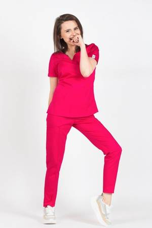 Bluza medyczna LENA