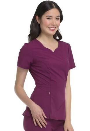 Bluza medyczna damska HS670
