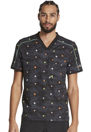 Bluza medyczna męska DK779