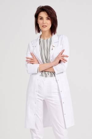 Fartuch medyczny damski MAJA