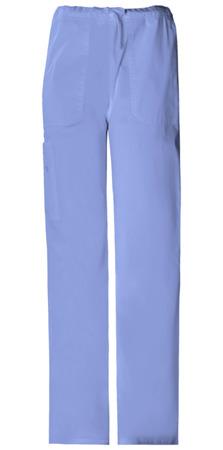 Spodnie medyczne Cherokee 4043 unisex - błękit gołębi