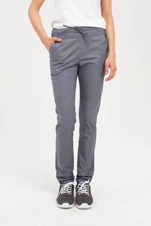 Spodnie medyczne damskie SE92