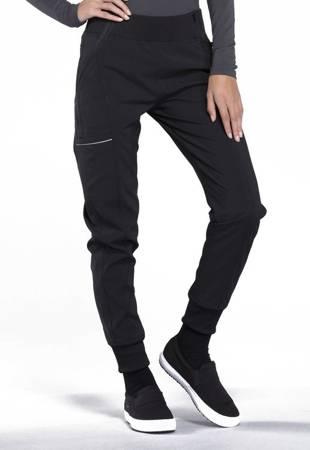 Spodnie medyczne damskie typu Jogger CK110AT